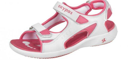 Dámská zdravotní antistatická obuv
