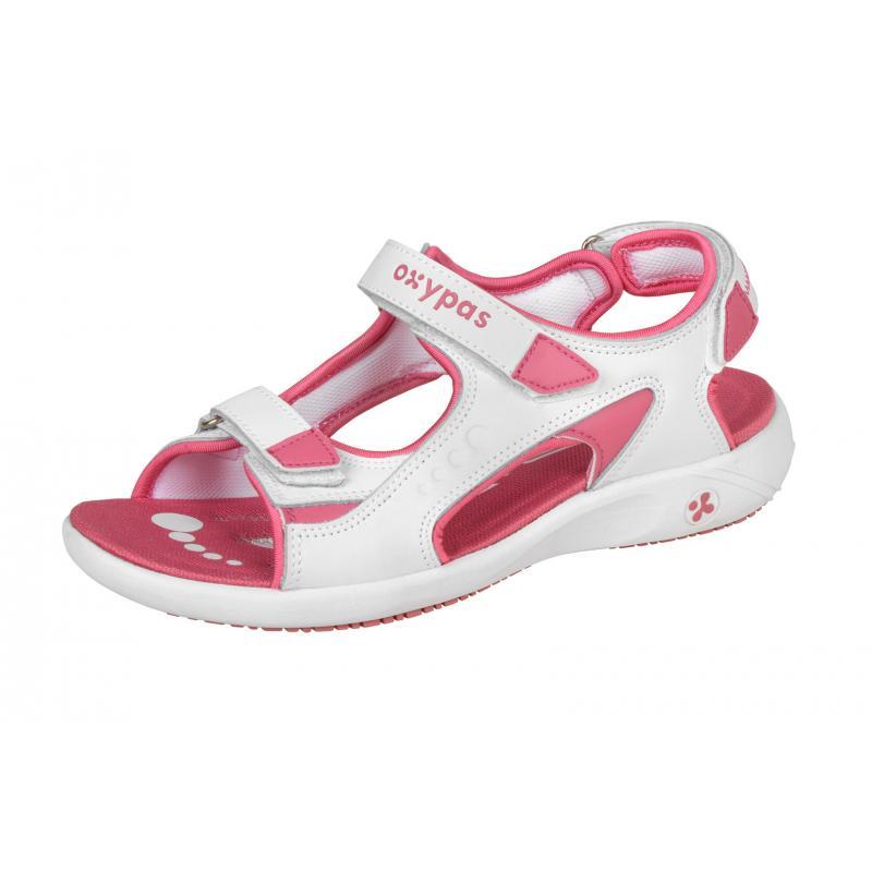Zdravotní obuv dámská s antistatickou podrážkou