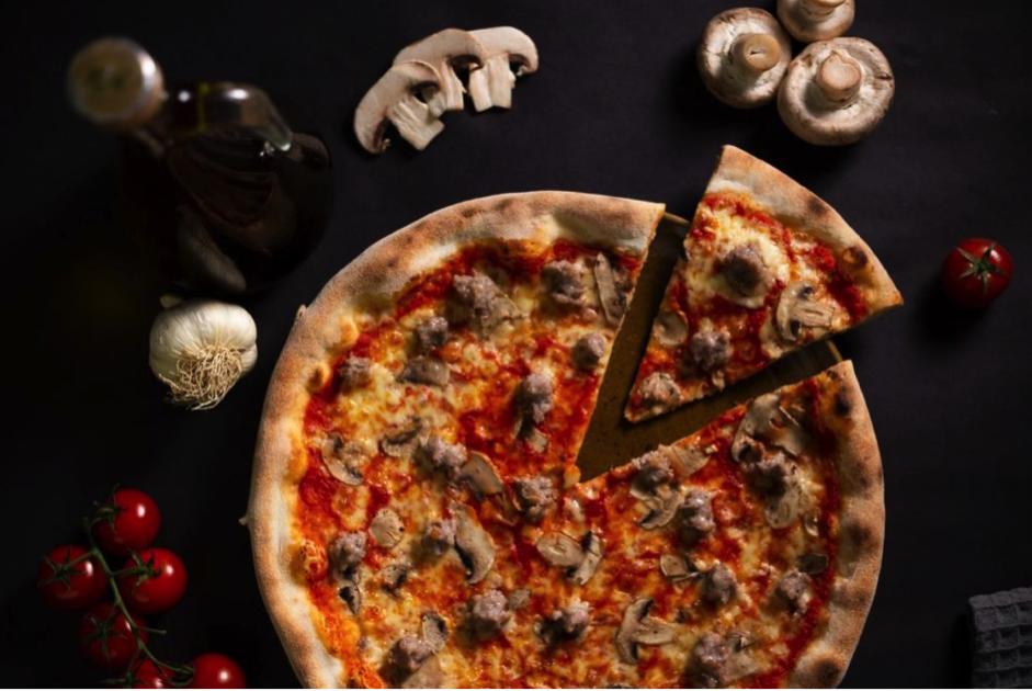 Fotogalerie: Kam na nejlepší pizzu a těstoviny v Brně?